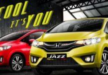 Harga Honda Jazz