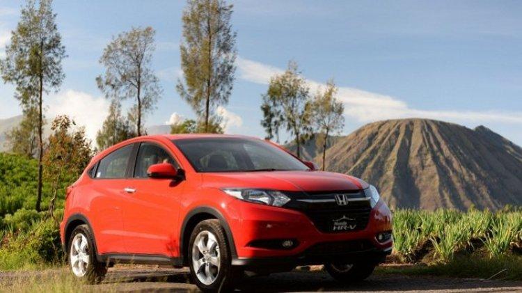 Mobil Honda Dominasi Pasar City Car, SUV, dan Hatchback