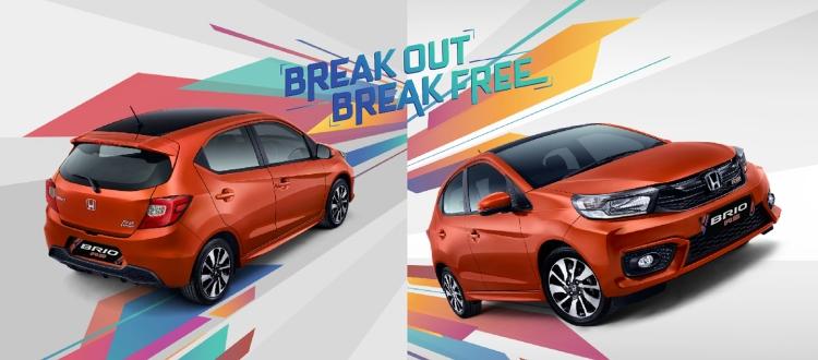 Daftar Harga Mobil Honda Makassar 2020 Terbaru Honda Makassar