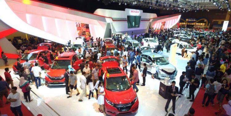 Alasan Konsumen Memilih Mobil Honda